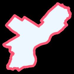 sixty-six wards